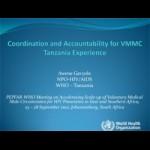 Gavyole_VMMC_Coordination-Accountability
