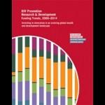 HIV Prevention R&D 2014