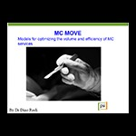 MC MOVE: Models for optimizing the volume and efficiency of MC services