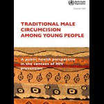 Traditional Male Circumcision Among Young People