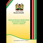 National Voluntary Medical Male Circumcision Strategy, Second Edition, 2014/15 - 2018/19