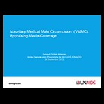 Global VMMC Media Coordination