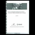 Report on Complications