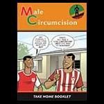 Male Circumcision Take Home Booklet