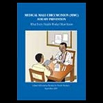 Medical Male Circumcision (MMC) For HIV Prevention: What Every Health Worker Must Know