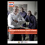 Kenya - Pamphlet (For business leaders)