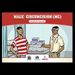 Male Circumcision Flipchart for Counselors