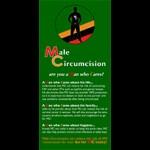 Male Circumcision Leaflet