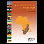 Progress in Male Circumcision Scale-up: Country Implementation and Research Update, December 2009