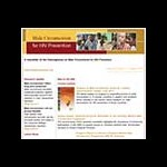 Newsletter of the Clearinghouse on Male Circumcision for HIV Prevention - August 2010