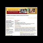 Newsletter of the Clearinghouse on Male Circumcision for HIV Prevention - December 2009