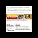 Newsletter of the Clearinghouse on Male Circumcision for HIV Prevention - March 2012