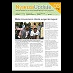 Nyanza Update No. 3, December 2010