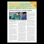 Nyanza Update No.4, August 2011