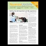 Nyanza Update No. 5, June 2012