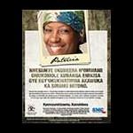 Poster for Rural Communities in Uganda