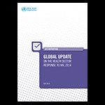 Global Update on the Health Sector Response to HIV, July 2014