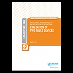 WHO Technical Advisory Group on Innovations in Male Circumcision: Evaluation of Two Adult Devices