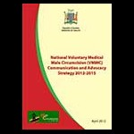 Zambia National Voluntary Medical Male Circumcision Communications and Advocacy Strategy 2012-2015