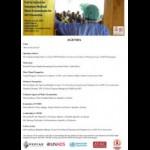 VMMC Agenda