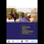 Sustaining Voluntary Medical Male Circumcision (VMMC) Services and Linkages with Adolescent Sexual and Reproductive Health: The Zimbabwe Smart-LINCAges Project updated