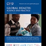 Introducing Early Infant Male Circumcision for HIV Prevention: Considerations for Policy, Safety, Cost, Acceptability and Demand