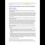 thumbnail_8Apr2020_PEPFAR_Tech_Guid_COVID