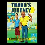 Botswana Comic Book
