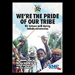 "Bugisu ""Pride of Our Tribe"" poster 2"