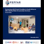 Partnering with Private Providers in South Africa