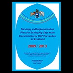 Strategy and Implementation Plan for Scaling Up Safe Male Circumcision for HIV Prevention in Swaziland