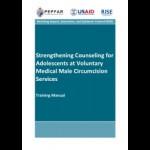 thumbnail_VMMC Adolescent Counseling Training Manual