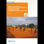 thumbnail_WHO Policy Brief_HIV Prev VMMC