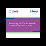 Guidance Document Supervising HC Services