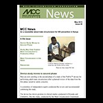 MCC News - May 2013, Issue 45