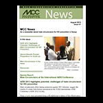MCC News - Aug 2012, Issue 41