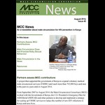 MCC News - August 2014 - Issue 48
