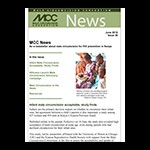 MCC News - June 2012, Issue 39