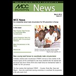 MCC News - March 2014, Issue 47