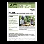 MCC News - Oct 2012, Issue 43