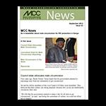 MCC News - Sept 2012, Issue 42