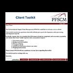 PFSCM Client Toolkit