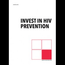 Quarter for HIV Prevention