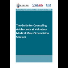 thumbnail_VMMC Adolescent Counseling Guide